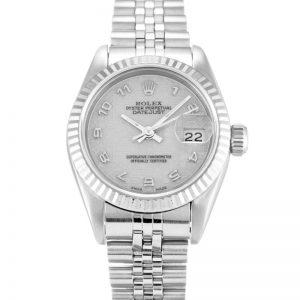 Rolex Datejust Lady 69174 Women Automatic 26 MM-1