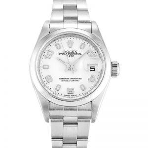 Rolex Datejust Lady 79160 Women Automatic 26 MM-1