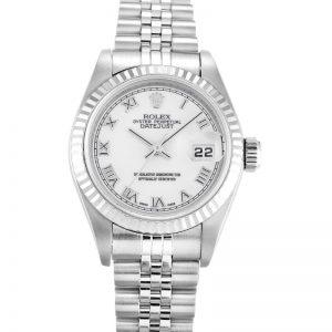 Rolex Datejust Lady 79174 Women Automatic 25 MM-1