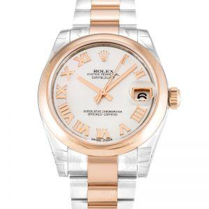 Rolex Mid-Size Datejust 178241 Unisex Automatic 31 MM-1