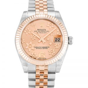 Rolex Mid-Size Datejust 178271 Unisex Automatic 31 MM-1