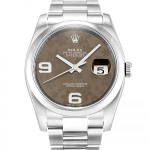 Rolex Datejust 116200 Unisex Automatic 36 MM-1