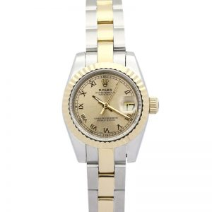 Rolex Datejust Lady 179163 Women Automatic 26 MM-1