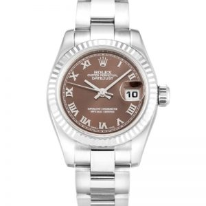 Rolex Datejust Lady 179179 Women Automatic 26 MM-1