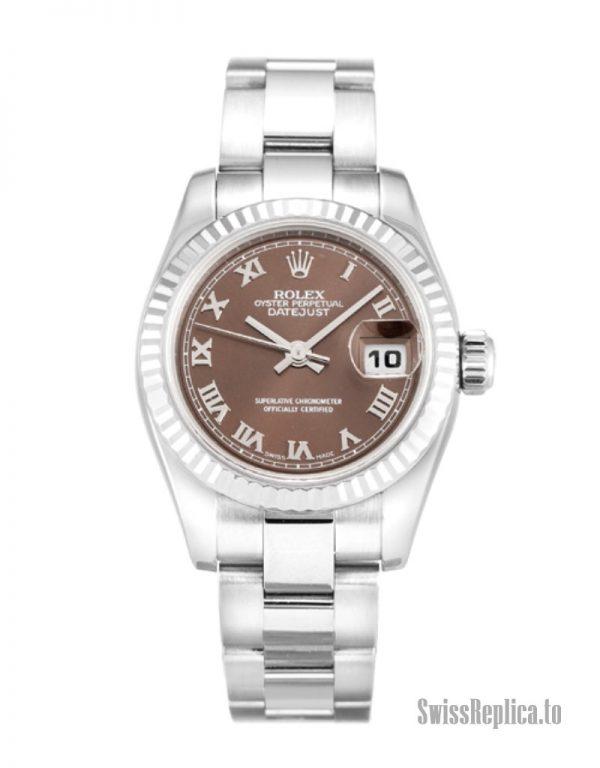 Rolex Datejust Lady 179179 Women Automatic 26 MM-1