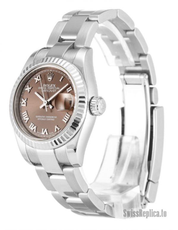 Rolex Datejust Lady 179179 Women Automatic 26 MM-1_1