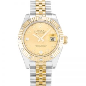 Rolex Datejust Lady 179313 Women Automatic 26 MM-1