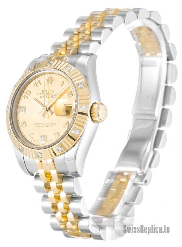 Rolex Datejust Lady 179313 Women Automatic 26 MM-1_1