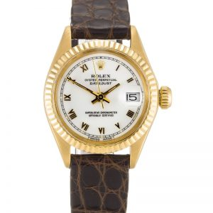 Rolex Datejust Lady 6916 Women Automatic 26 MM-1