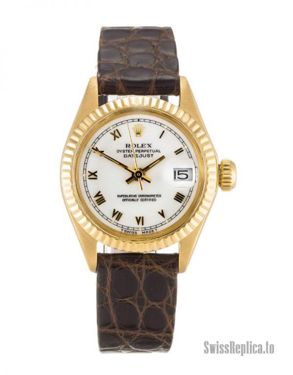 Rolex Datejust Lady 6916 Women Automatic 26 MM-1