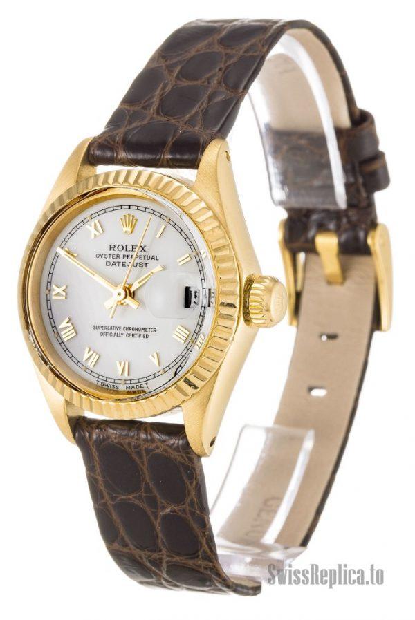 Rolex Datejust Lady 6916 Women Automatic 26 MM-1_1