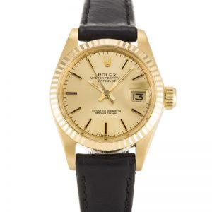 Rolex Datejust Lady 6917 Women Automatic 26 MM-1