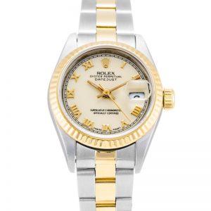 Rolex Datejust Lady 69173 Women Automatic 26 MM-1