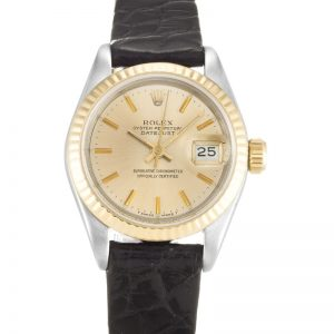 Rolex Datejust Lady 69173 Women Automatic 26 MM-1