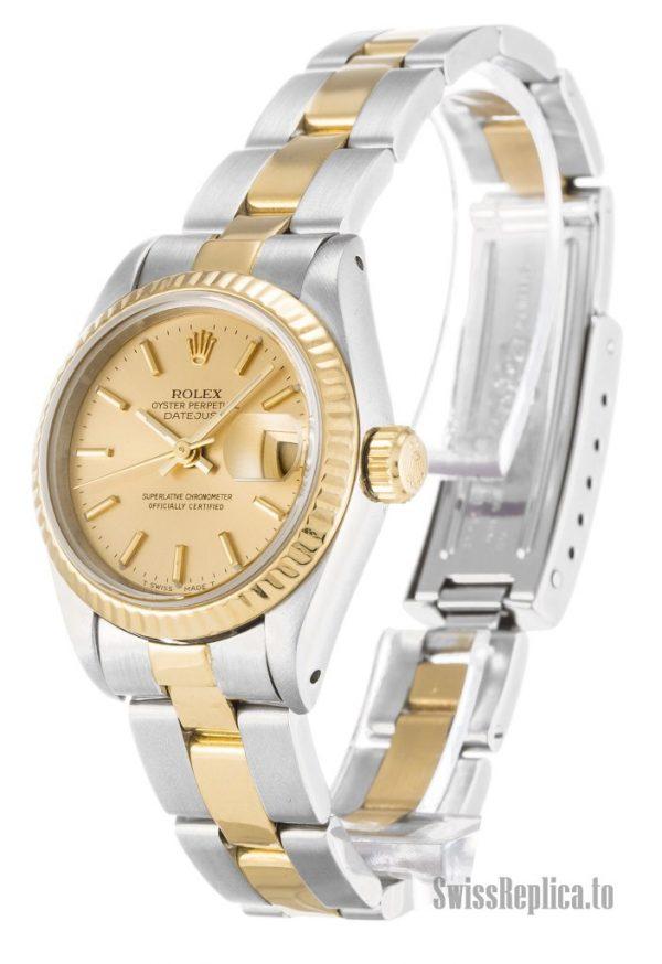 Rolex Datejust Lady 69173 Women Automatic 26 MM-1_3