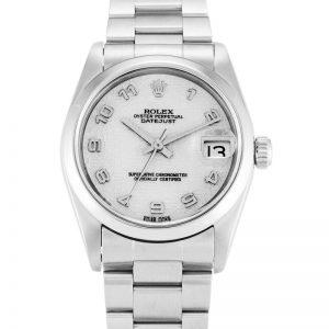 Rolex Mid-Size Datejust 68240 Unisex Automatic 30 MM-1