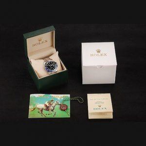 Rolex Watch Case-1